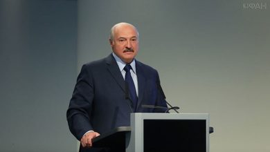 Photo of Лукашенко намерен присутствовать 9 Мая на парадах в Москве и Минске