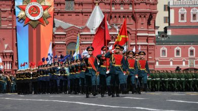 Photo of Парад Победы в Москве пока не переносили