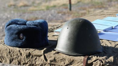Photo of В Пружанском районе погиб солдат