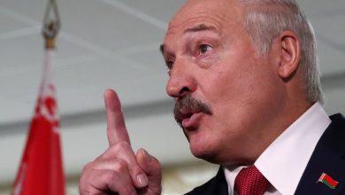 Photo of Лукашенко готов сам лечить больных с коронавирусом