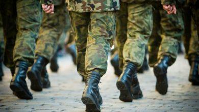 Photo of Минобороны: коронавирус подтвердился ещё у двух солдат
