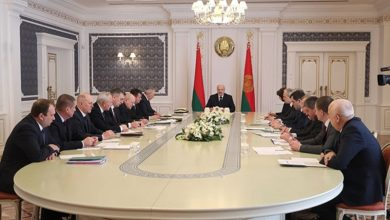 Photo of Лукашенко потребовал взять на особый контроль сельское хозяйство
