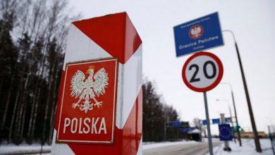 Photo of Польша продлила закрытие границ до 3 мая