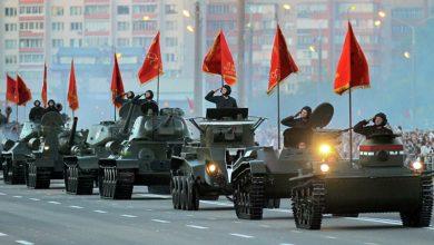 Photo of Часть проспекта Машерова в Минске перекроют из-за репетиции парада