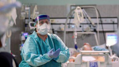 Photo of Лукашенко озвучил статистику по коронавирусу
