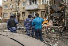 Photo of Установлена причина взрыва в жилом доме в Орехово-Зуеве