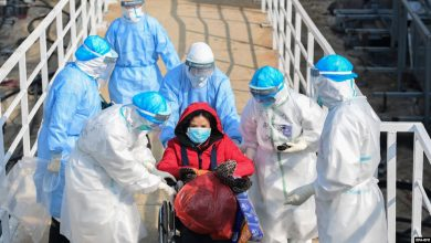 Photo of В ВОЗ обеспокоены ситуацией с развитием коронавируса в Беларуси