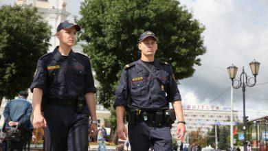 Photo of Милиция будет предъявлять иски о защите чести и достоинства сотрудников