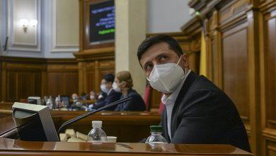 Photo of Зеленский отказался приехать на Парад Победы в Минск