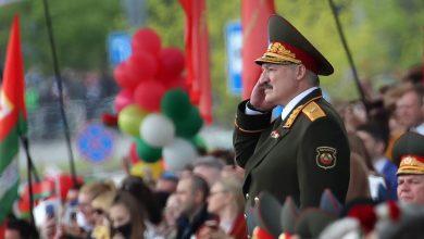 Photo of Парад Победы в Минске вызвал огромный резонанс во всём мире