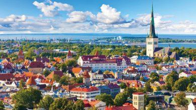 Photo of Эстония запретила полёты в Беларусь