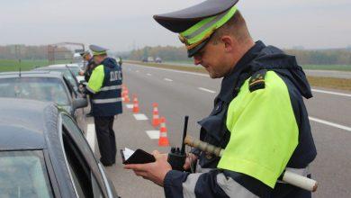 Photo of В новый КоАП введут главу о штрафных баллах за нарушение ПДД