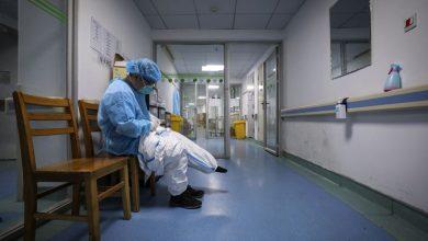 Photo of Минздрав: заболеваемость Covid-19 устойчиво снижается в Витебском регионе