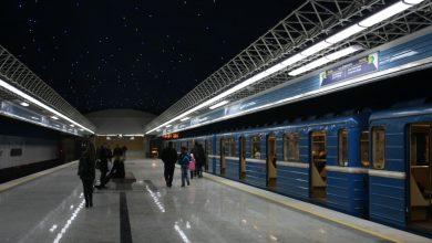 Photo of Поезда минского метро будут ходить чаще 9 мая