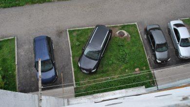 Photo of В Минске начнут штрафовать за парковки на зелёных зонах