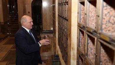 Photo of Лукашенко: правильно, что  не ввели режим ЧП