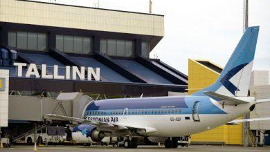 Photo of Минэкономики Эстонии предложило закрыть авиарейсы в Минск