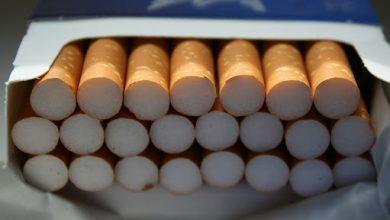 Photo of К 2024 году вырастут цены на сигареты