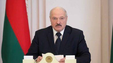 Photo of С 75‑летием Великой Победы Лукашенко поздравил белорусов