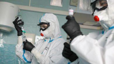 Photo of Россия заняла третье место в мире по числу заразившихся Covid-19