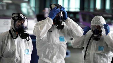 Photo of В ВОЗ предупредили о новом пике пандемии коронавируса