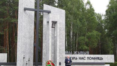 Photo of Лукашенко: Беларусь не допустит у себя возрождения идей нацизма