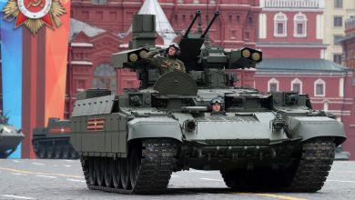 Photo of На параде в Москве впервые показали 24 образца новой военной техники