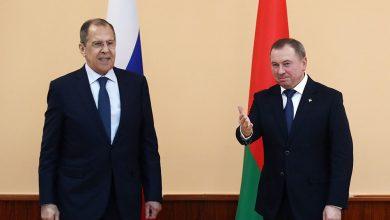 Photo of Беларусь и Россия подписали соглашение о взаимном признании виз