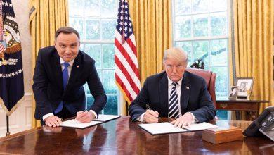 Photo of Политическая Авантюра Трампа И Дуды Разрушит Европейскую Систему Безопасности