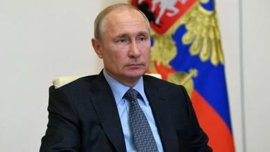 Photo of Путин оценил заявления Зеленского о Великой Отечественной войне