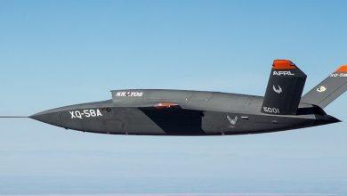 Photo of Представлено видео ВВС США о программе Skyborg для беспилотников