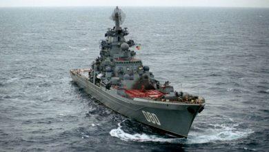 Photo of Отремонтированный крейсер «Адмирал Нахимов» передадут ВМФ в 2022 году