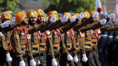 Photo of «Лучше маршировать, чем воевать»: в Индии отреагировали на участие в параде Победы индийских и китайских военных