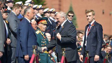 Photo of Россия «очень неплохо» подготовила Парад, считает Лукашенко