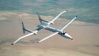 Photo of В США засняли сверхсекретный самолёт над пустыней Мохаве
