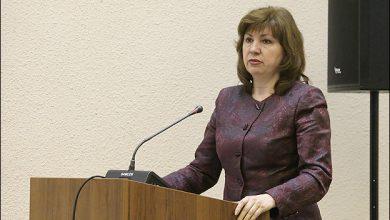 Photo of «Мы герои, а не терпилы»: гинеколог из Минска ответила Качановой