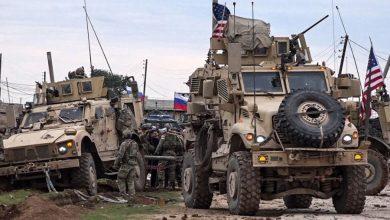 Photo of Опубликовано видео, как российские военные прорвались через американский блокпост