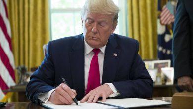 Photo of Дональд Трамп применил закон военного времени для производства гиперзвукового оружия