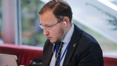 Photo of Дмитриев подал документы в ЦИК на регистрацию кандидатом