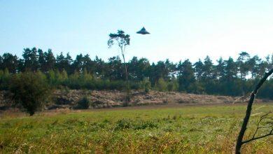 Photo of Самое чёткое фото НЛО за 40 лет сделали в Польше