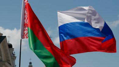 Photo of Рапота: вопрос о взаимном признании виз рассматривают Путин и Лукашенко