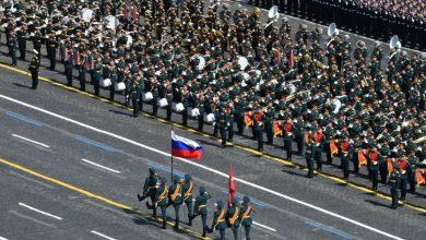 Photo of Владимир Путин и Александр Лукашенко пообщались с ветеранами перед парадом
