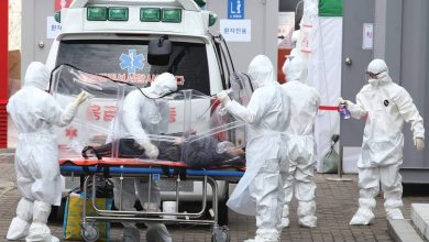 Photo of ВОЗ зафиксировала рекордное количество больных Covid-19 за сутки