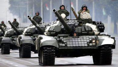 Photo of Движение Украины в НАТО создает предпосылки к появлению  Южного оперативного командования в Беларуси