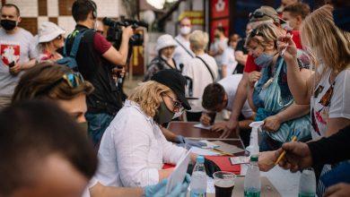 Photo of Во Фрунзенском районе Минска забраковали около 50 тысяч подписей за Бабарико