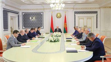 Photo of Лукашенко призвал не цепляться к людям по мелочам