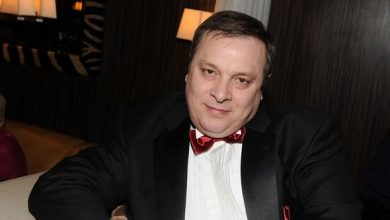 Photo of Андрей Разин похудел на 46 килограммов с помощью Аллы Пугачёвой