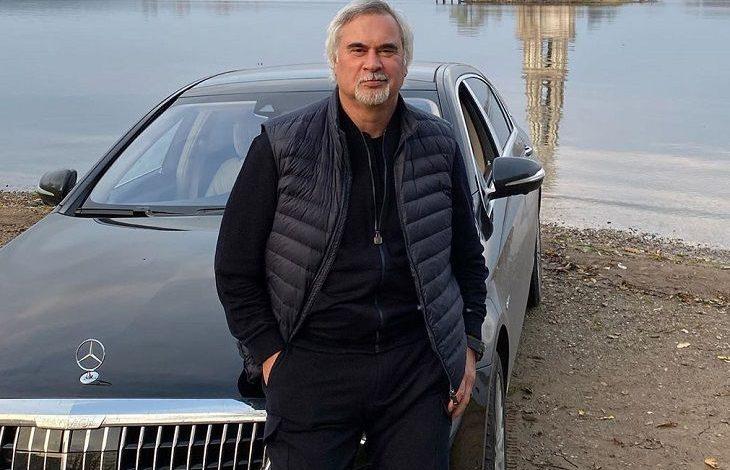Валерий Меладзе простил виновницу ДТП