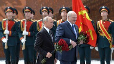 Photo of Посол РФ: Путин и Лукашенко продемонстрировали единую оценку подвига в ВОВ