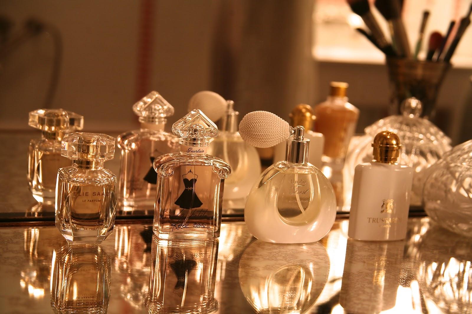 Фотографии парфюмерии высокого качества
